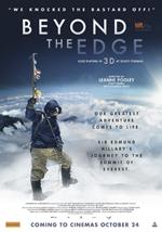 Beyond the Edge - (GFC Production)